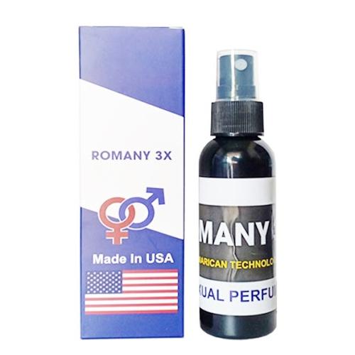 sản phẩm Romany 3X
