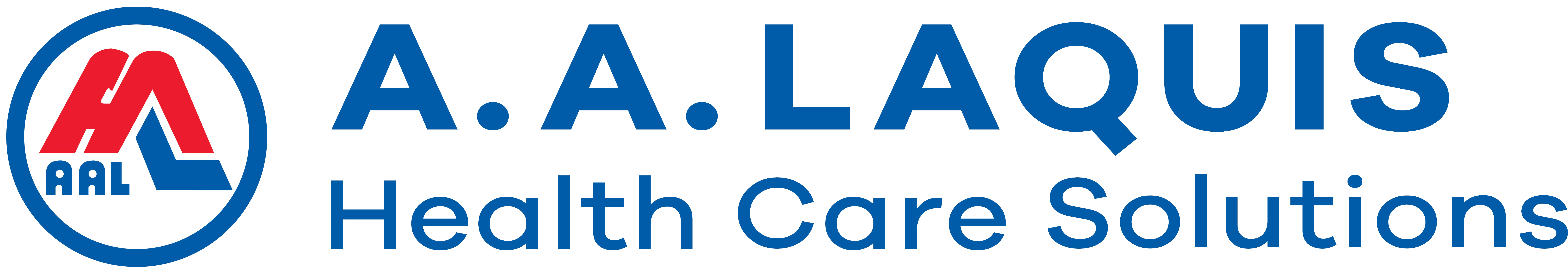AA Laquis Healthcare Solutions