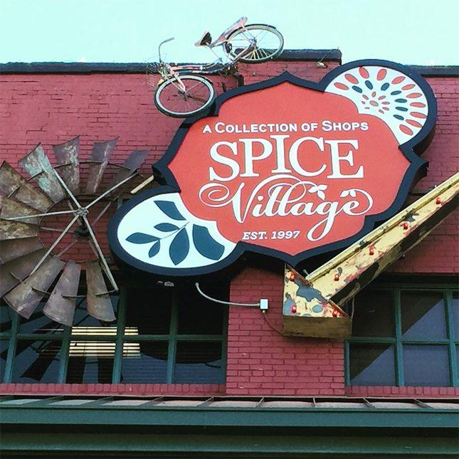 Waco Spice Village