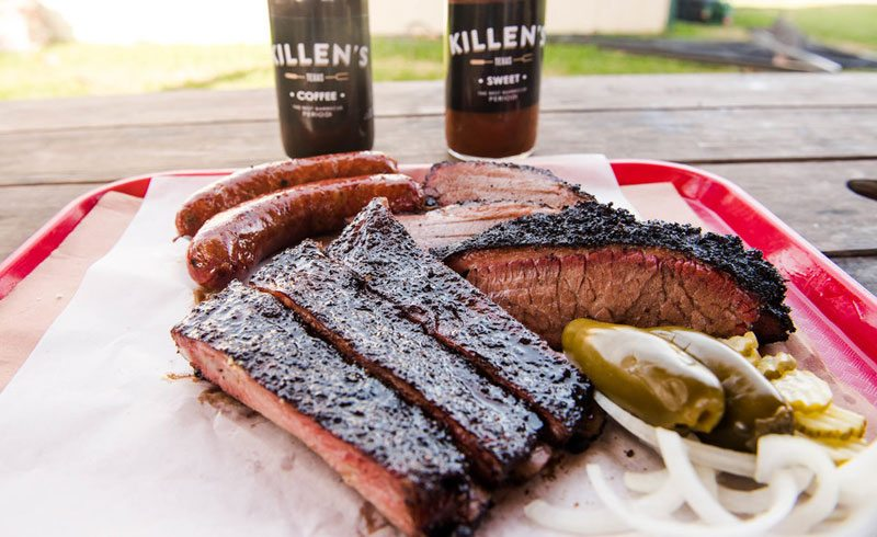 Pearland Killen S Barbecue