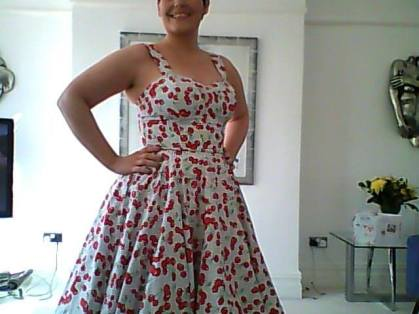 dress straps