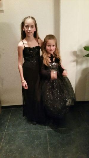 Hailey & Zoë