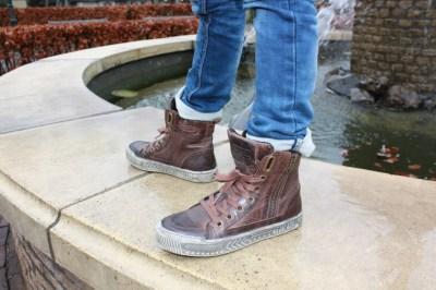 Braqeez schoenen