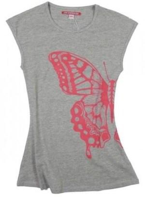 Lovestation22 jurk met vlinder