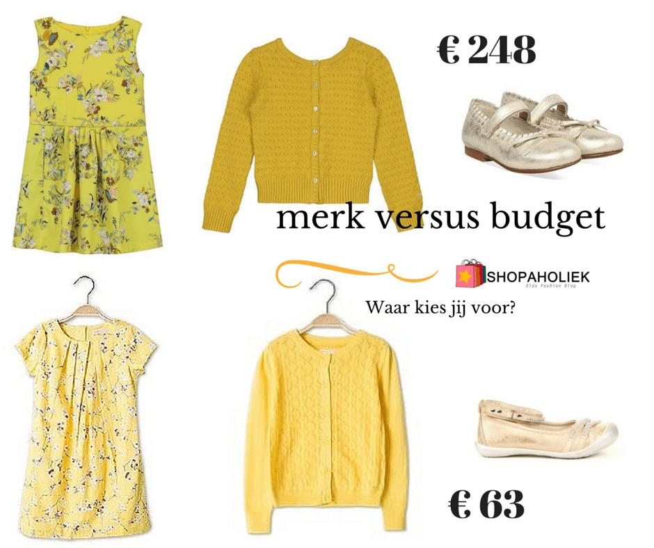 Brand versus budget (2)