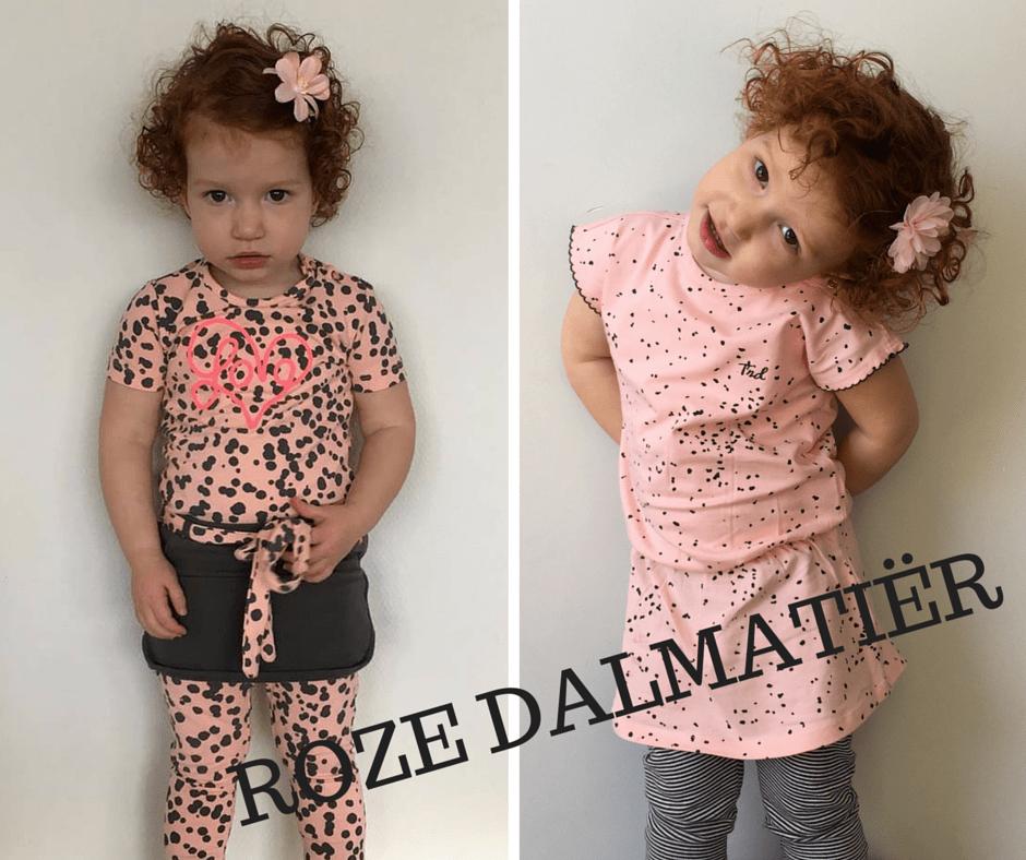 Roze Dalmatiër