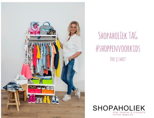 Doe jij meemet de TAG#shoppenmetshopaholiek (3)