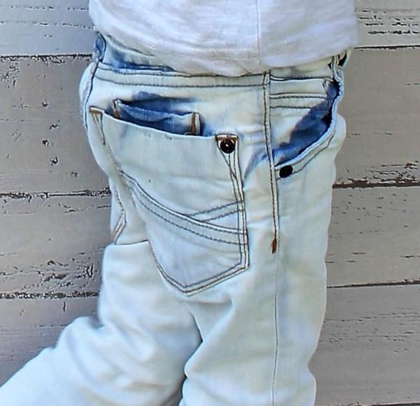 Tumble 'n Dry jeans