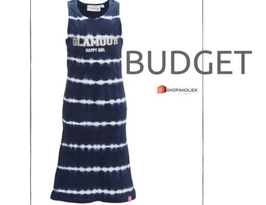 budget maxidress