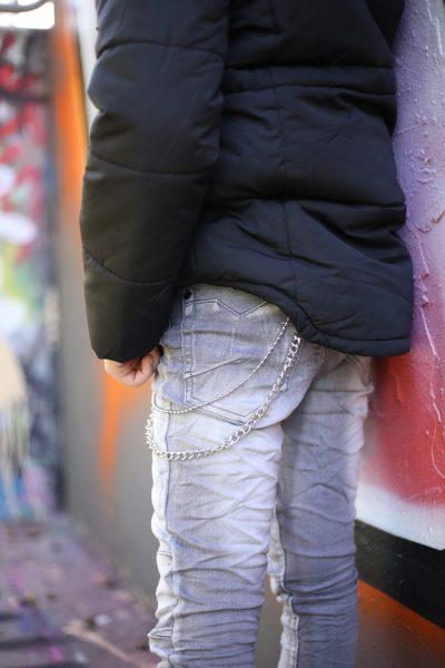De perfecte winterjas voor jongens