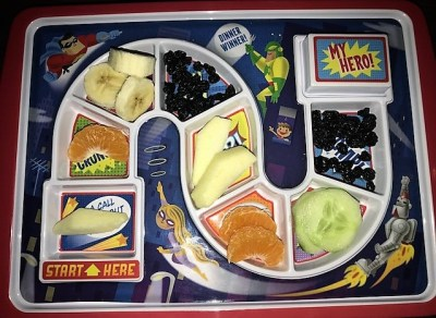 Dinner Winner bord