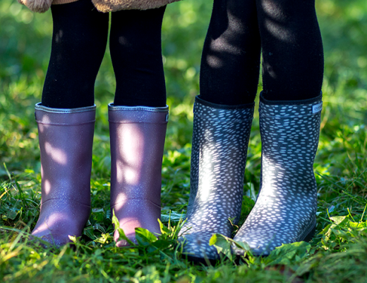 Giveaway Enfant thermo boots