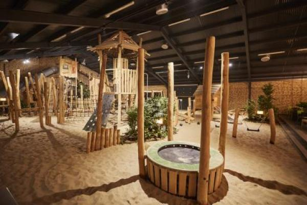 La Selva Playground
