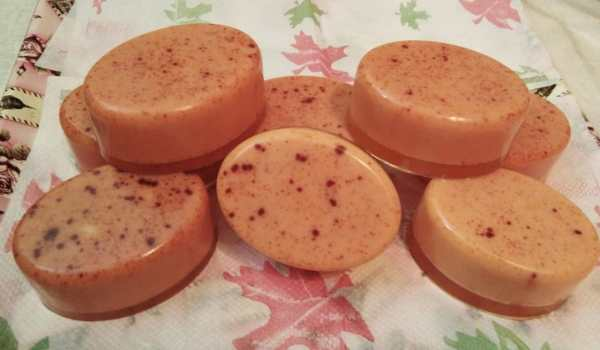 Bathing Soaps Turmeric Soap [tag]