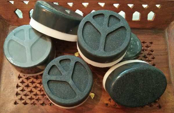 Bathing Soaps Charcoal Soap [tag]