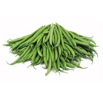 Fresh Vegetables French Beans