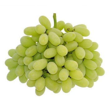 Fruits Grapes(green)