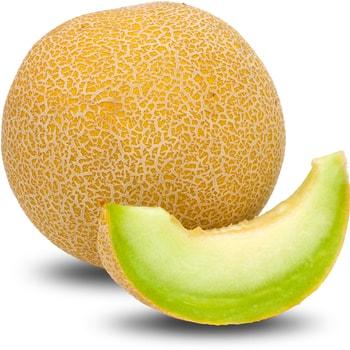 Fruits Muskmelon (Kharbooja)
