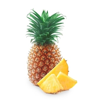 Fruits Pineapple King [tag]