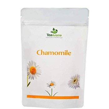 Green Tea Chamomile Tea [tag]