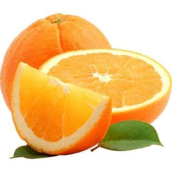 Fruits Orange