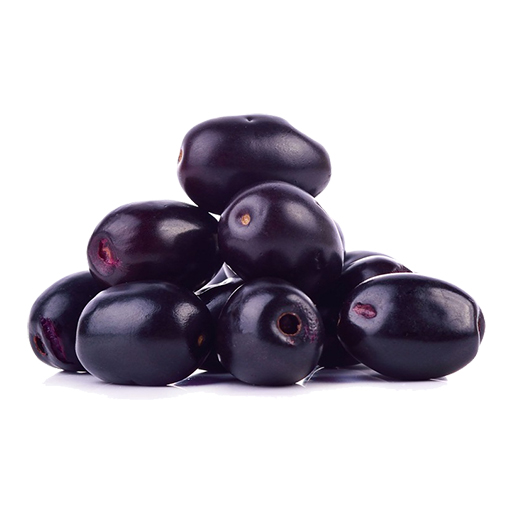 Fruits Jamun – Blackberry