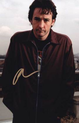 John Cusack in-person autographed photo