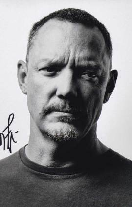 Matthew Lillard in-person autographed photo
