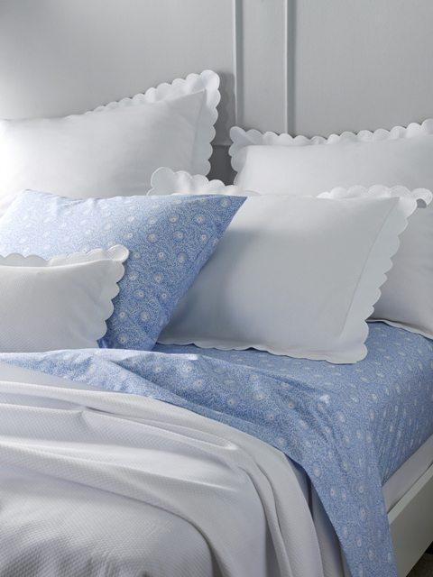 Diamond Pique Bedding By Matouk Bedside Manor Ltd