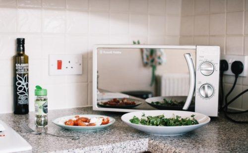 Granite or Corian: Why I Chose Granite Countertop for Kitchen