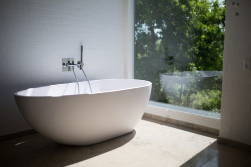 Standard Bathtub Size & Style | Standard Dimensions of Different styled Bathtubs