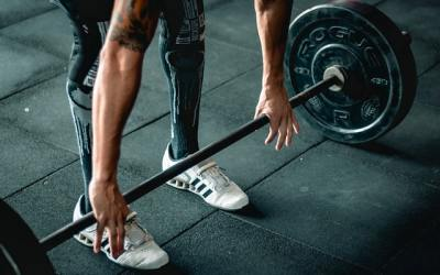10 Best Weightlifting Shoes That'll Make You Perform Better [2019]