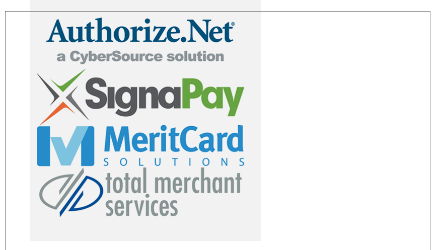 Merchant Services | Credit Card Processing Companies
