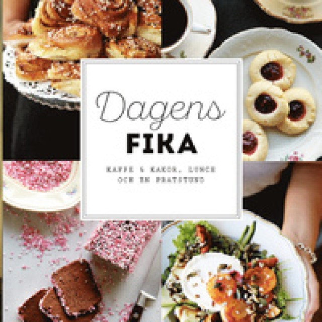 Bok Dagens fika