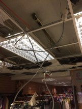 Barrow shop damage 7