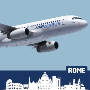 A320 Type Rome