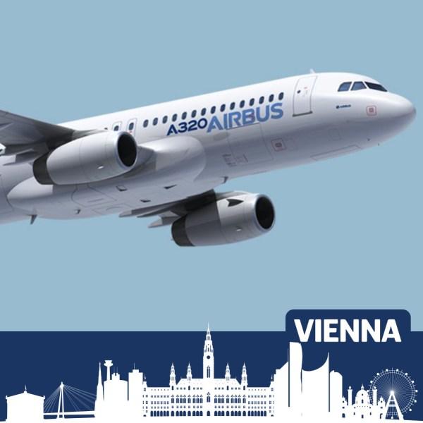A320 Type Vienna