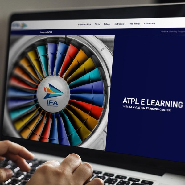 ATPL e Learning