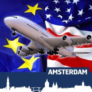 ICAO to EASA Amsterdam