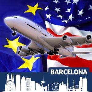 ICAO to EASA Barcelona