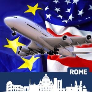 ICAO to EASA Rome