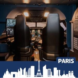 LPC A320 Paris
