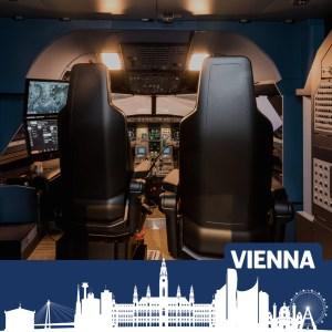 LPC A320 Vienna