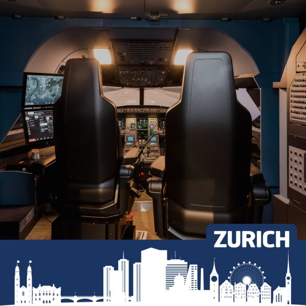 LPC A320 Zurich