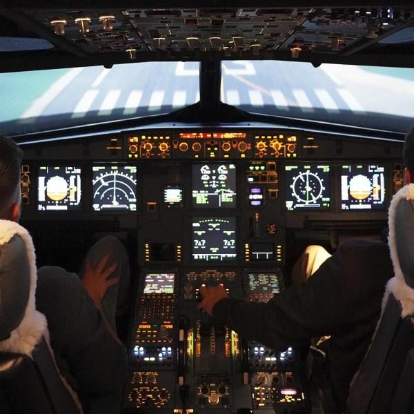 LPC A320