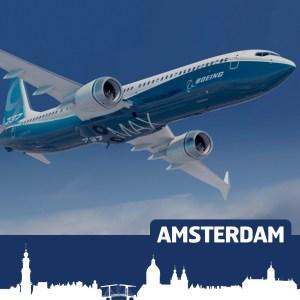 LPC B737 Amsterdam