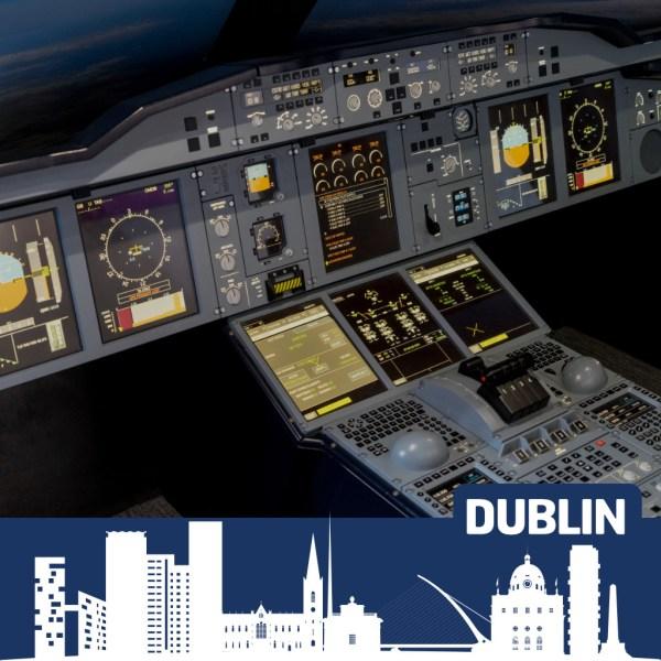 TRI/SFI Dublin