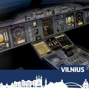 TRI/SFI Vilnius