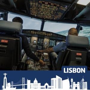 UPRT Lisbon