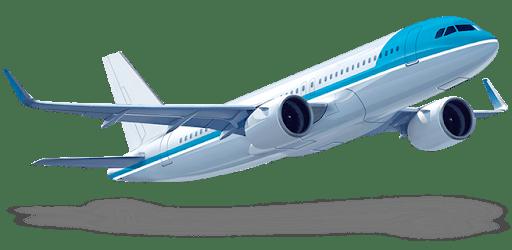 plane png 6